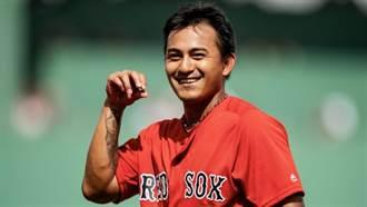MLB》林子偉改守外野 助紅襪打敗雙城