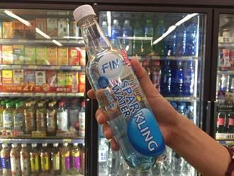 黑松推出台灣首款纖維氣泡水 嚐鮮價27元