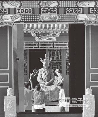 兩岸史話-孝莊文皇后 懿德長在史
