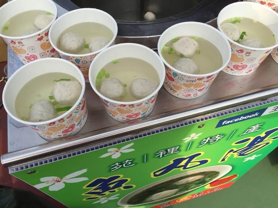 王記鑫鯊魚丸可煮湯、煮麵、油炸、炒菜、滷味,多種方式料理,呈現百變風味。(店家提供)