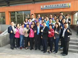 台南推先進運輸系統 議會前往高捷取經