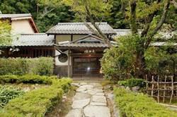 《溫泉屋小女將》京都「美山莊」當原型!宮崎駿都讚不絕口