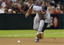 MLB》洛磯重炮續約8年 年領10億史上野手最高