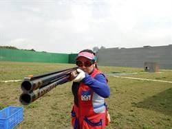 射擊》體育署補助添裝備 絕不「彈盡援絕」