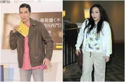 影》瘋狂騷擾蕭敬騰讓家族蒙羞 Yuki和富爸斷絕關係