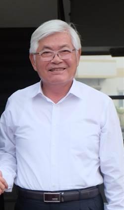 行政院提名李進勇為中選會主委 已函請立法院審議