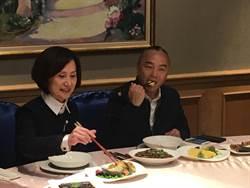 高雄名人帶路嘗美食 漢來美食總經理林淑婷美味不藏私