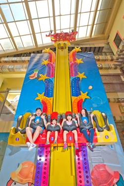 為迎接228連假  義大遊樂世界祭出門票499元大優惠