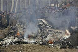 影》報復!巴基斯坦擊落印度2戰機  俘虜2人