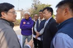 金門民地變軍營和回收場   陳滄江奔走5年終解決