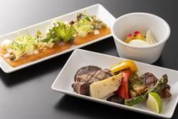 飛機上有米其林推薦餐點!去日本的旅客能大享口福啦