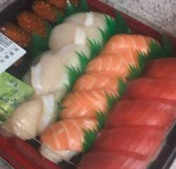 她買好市多握壽司 老媽端上桌慘變樣...網友狂問味道