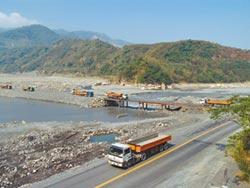 遠端監控砂石車 降低汙染省人力