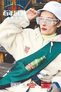 國際時尚新花樣 玩中國風才叫潮