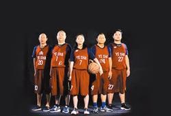 5受贈者組1人球隊 紀念少年遺愛