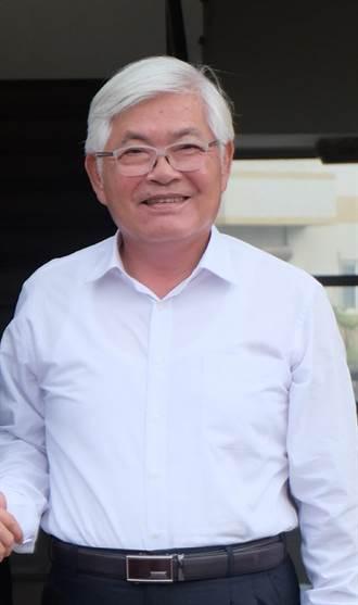 出任中選會主委遭質疑 李進勇宣布退出民進黨