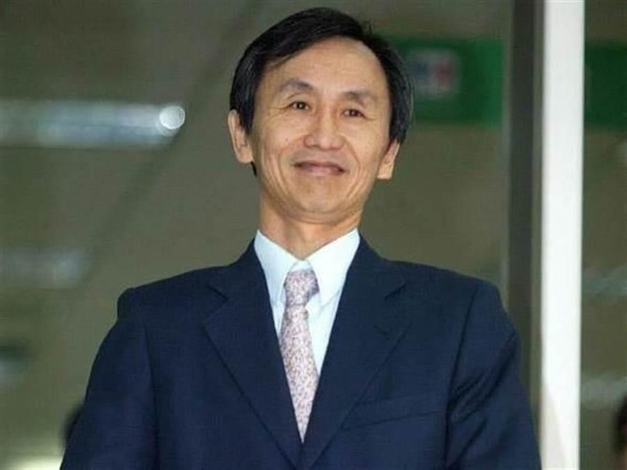 美麗島電子報董事長吳子嘉。(圖/資料照片)