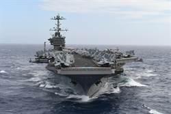 憂陸飛彈!提前20年淘汰杜魯門號 美航母艦隊將縮水