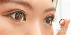 比戴隱形眼鏡更可怕!醫曝角膜放大片的恐怖代價