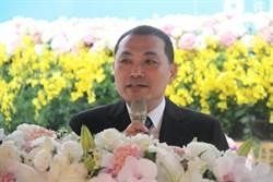 228事件72周年 侯友宜:台灣欠這些人很多