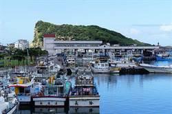深澳漁港賞「象鼻岩」、海天步道拍美照!小卷米粉嘗海味