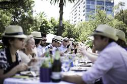 南半球最大美食盛事「2019墨爾本美食美酒節」3/8正式登場
