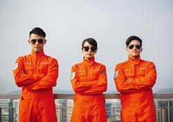 星宇航空首梯培訓飛航員 啟程赴美