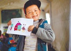 湘老人化緣25年 助貧童上學