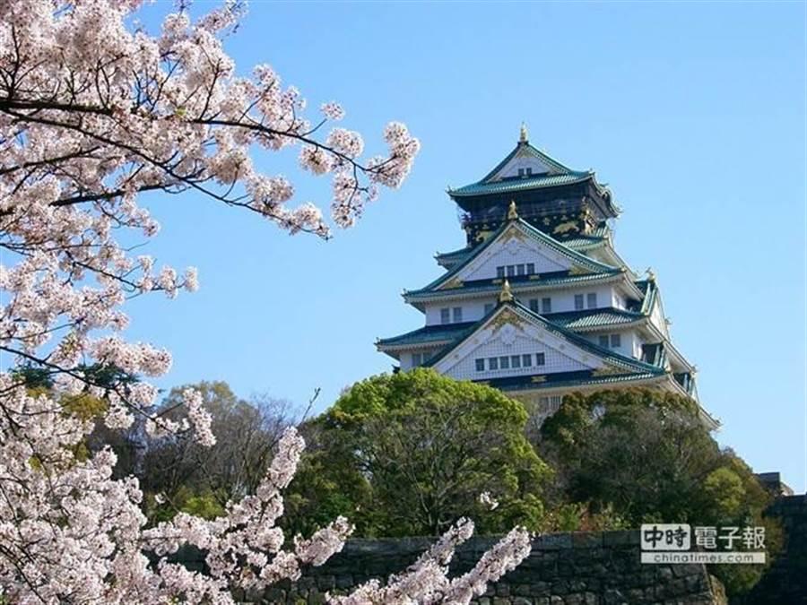 史學專家指出,江戶時期天皇幾乎不曾離開皇宮和京都。(報系資料照)