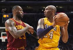 NBA》力挺詹皇 布萊恩:湖人唯一目標是摘冠