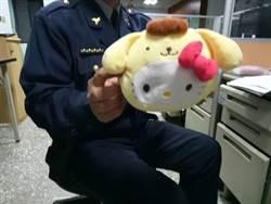 違停姐妹花嗆警「找碴」 Kitty包搜出這個...秒求饒