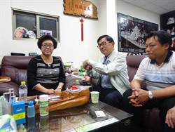 為阿扁特赦 前民進黨北市黨部主委罵蔡英文:惡毒的女人