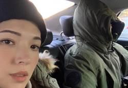 許瑋甯公開「女友視角」!男友晉升導演將拍新電影