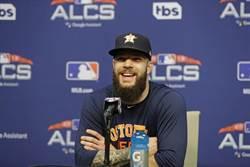 MLB》攔截洋基!勇士簽走大鬍子