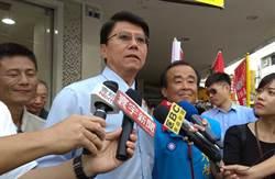 謝龍介爆台南這地:民主聖地變發脾氣!來賓抖肩狂笑