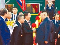 經濟瀕崩潰 北韓堅持放寬制裁