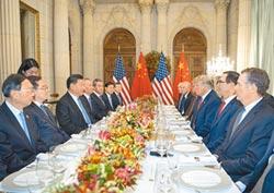 中美貿易戰學者觀點-美無法改變中國 就與之競爭