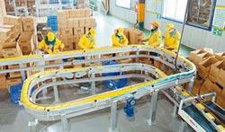 陸製造業PMI再降 3月或觸底
