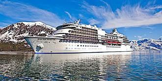 旗艦級郵輪「七海輝煌號」明年首航 15個夏季航程橫跨歐洲大陸
