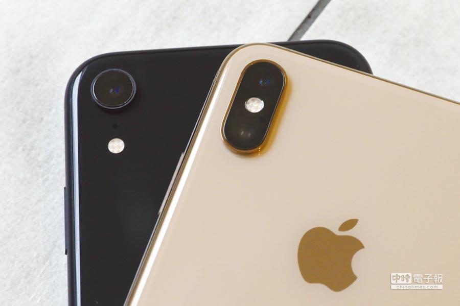 iPhone XR(美聯社)