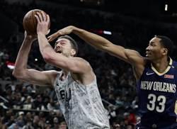 NBA》保羅蓋索如願加盟公鹿 盼能重溫冠軍夢