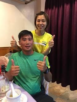 奧運金牌陳詩欣驚爆外遇 夫求償官司判決確定