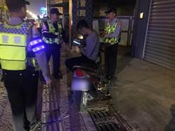 台南警攔酒駕 反查到逃逸越南觀光客與通緝犯