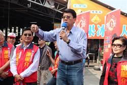 謝龍介批農委會擺爛 藍營縣市長補位行銷農漁產
