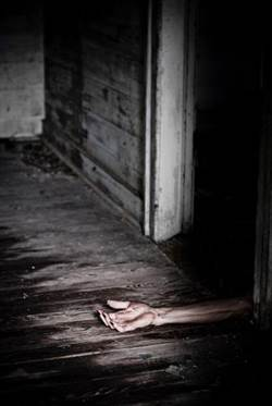 天母老婦人陳屍家中 疑遭女兒虐殺