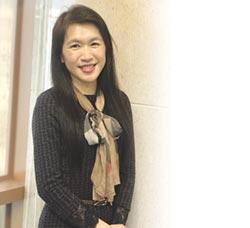 健 康 有 術-盛群副總經理李佩縈:退休重回校園 展開新生活