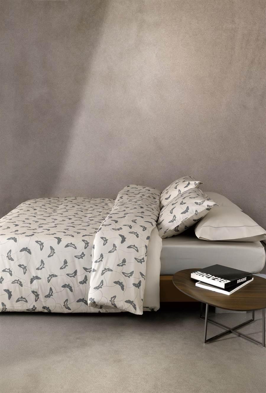 SOMMA義大利原裝進口Armonia床組。(SOMMA提供)