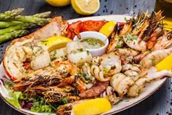 吃海鮮讓膽固醇過高?營養師揭這樣吃就不怕