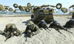 不辦了!美韓宣布終止春季大型聯合軍演