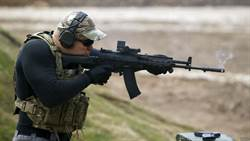 俄國步兵將配用貫穿力強大的新式子彈